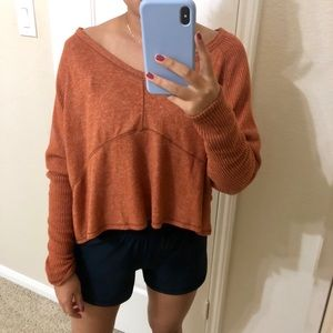 Urban outfitters - long sleeved shirt